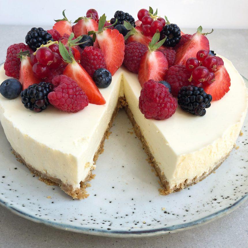 Nem cheesecake