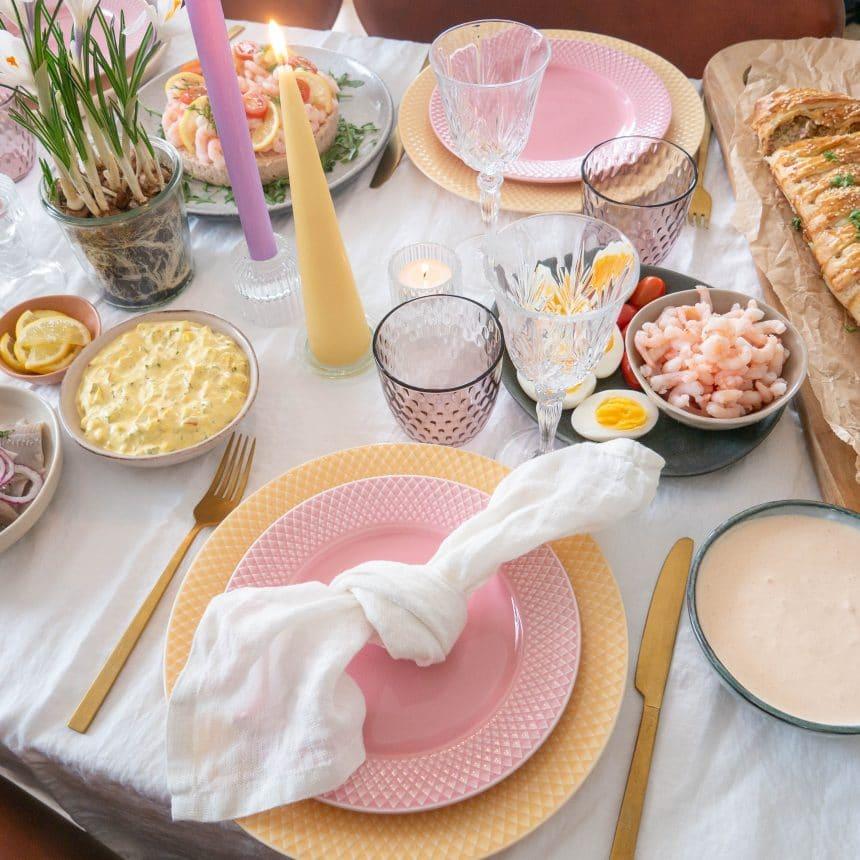 påskefrokost