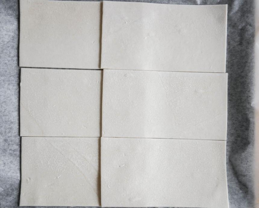 Butterdejsplader til skinkestang