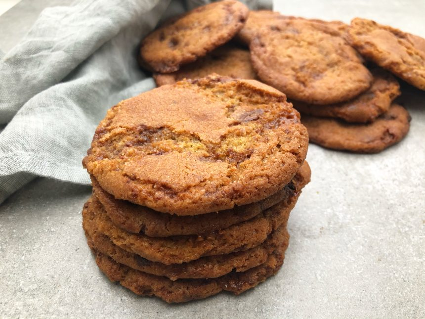 daim småkager