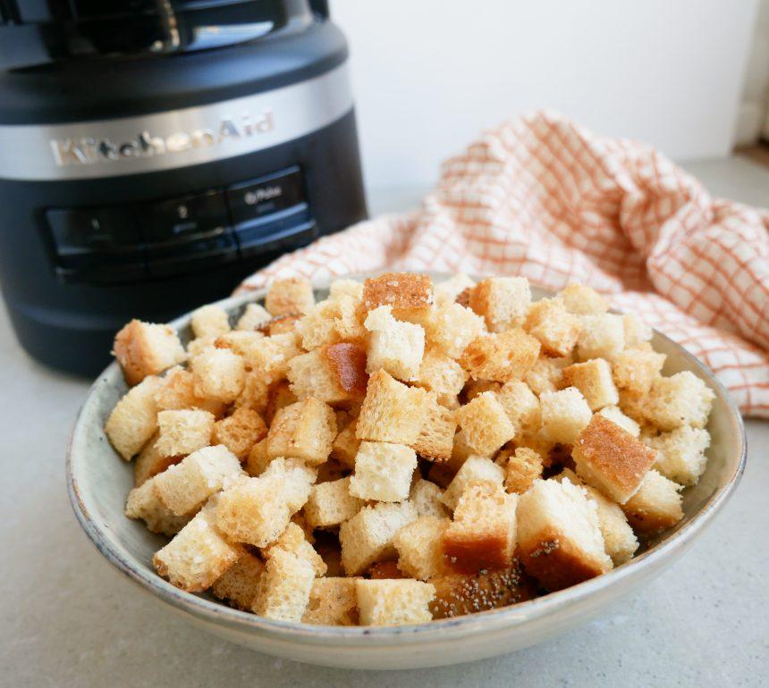 brødcroutoner