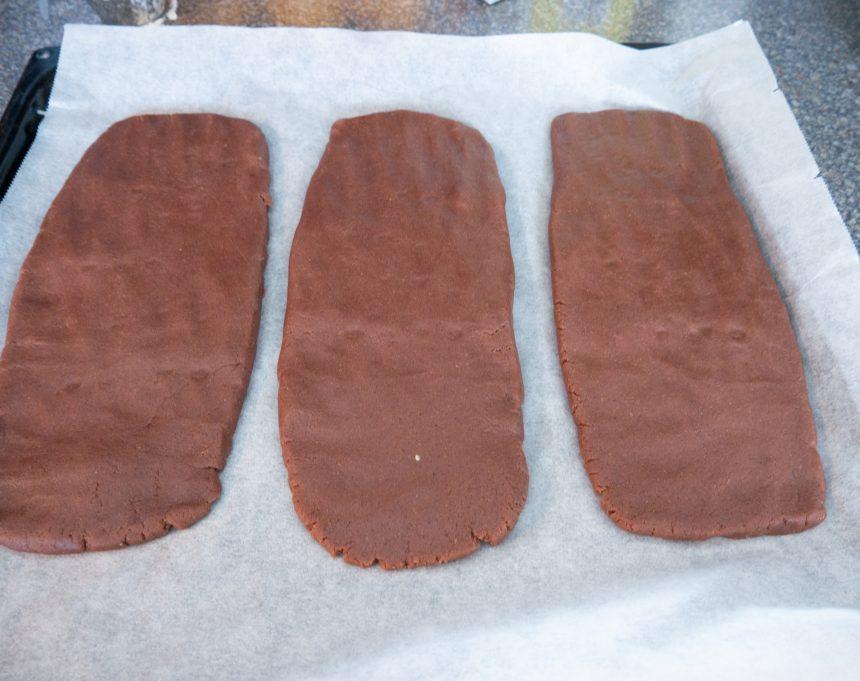 svenske chokoladesnitter