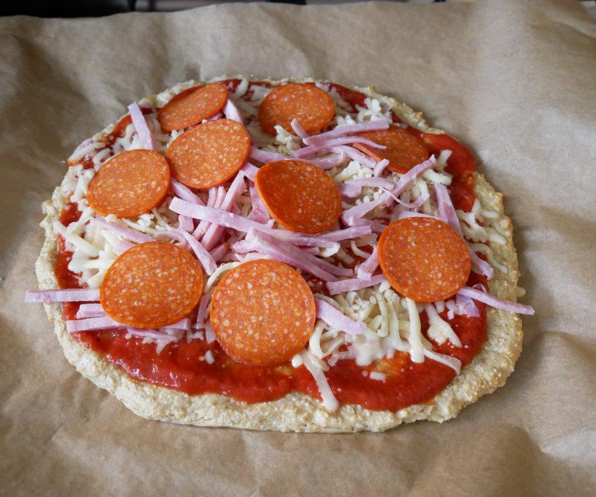 sund pizza