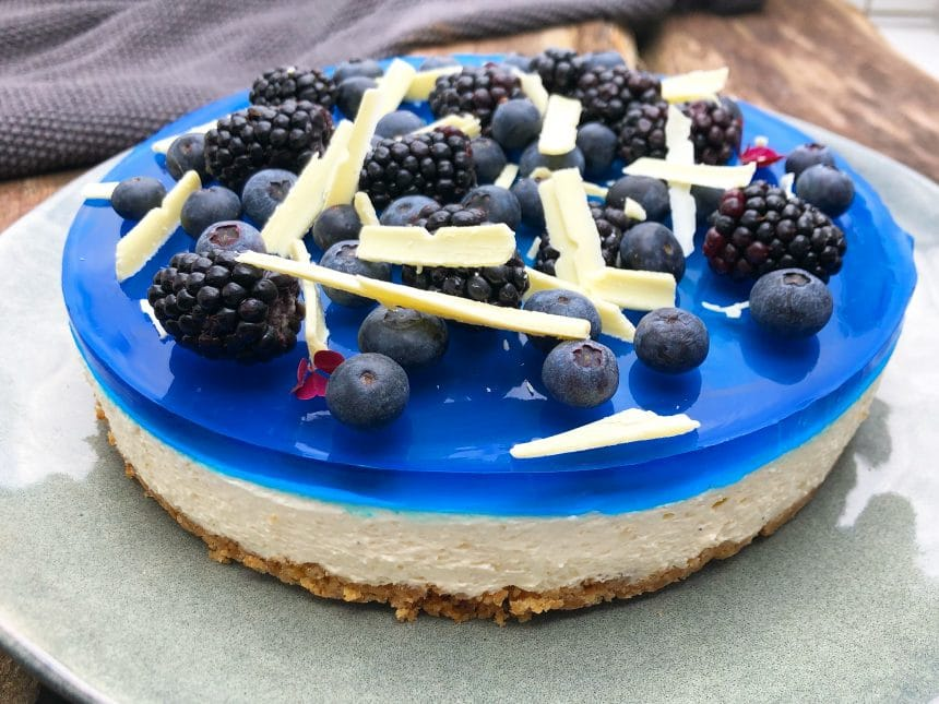 studenter cheesecakes