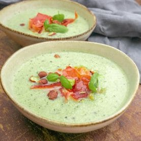 Opskrift på nem squashsuppe