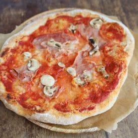 grov pizzadej