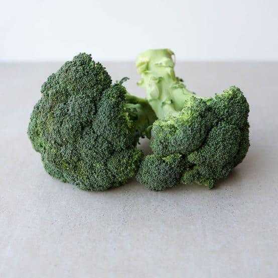 Opskrifter med broccoli