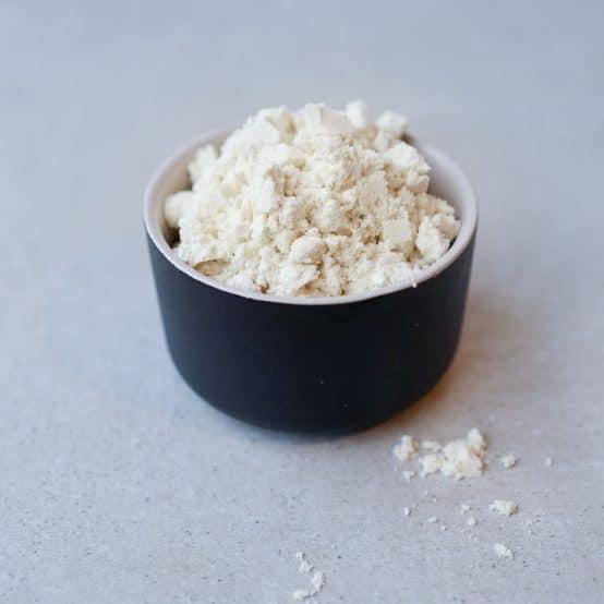 vaniljeproteinpulver