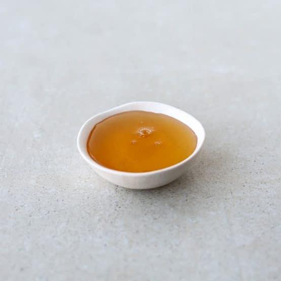 Opskrifter med lys sirup