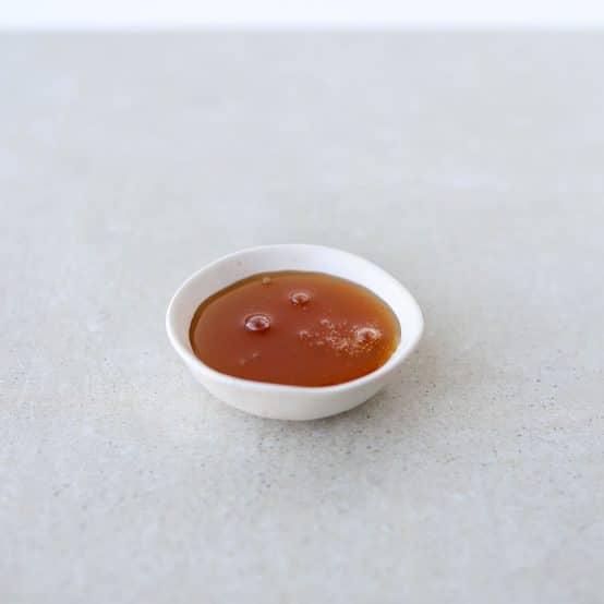 Opskrifter med agave sirup
