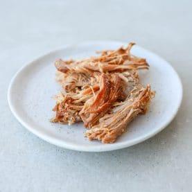 Opskrifter med pulled pork